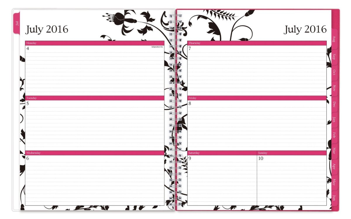 Eco friendly planners 2019,