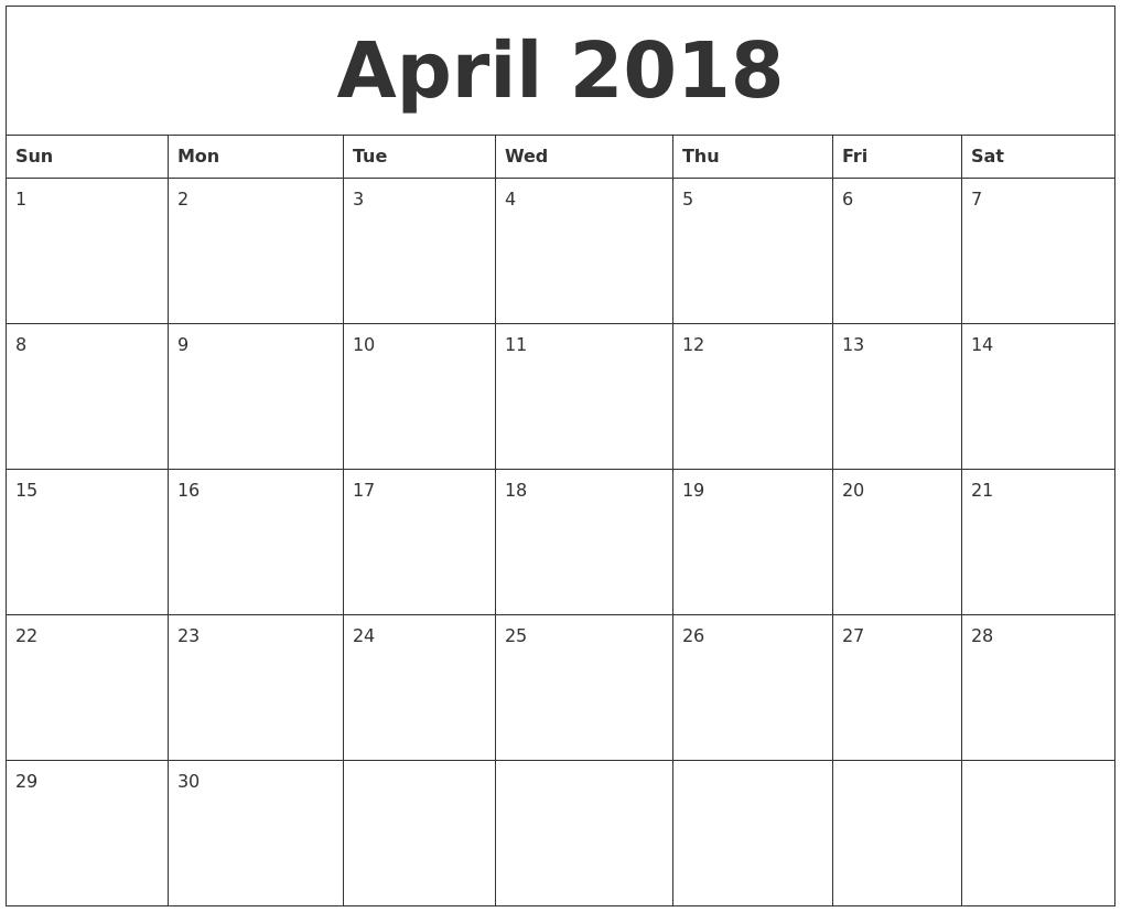 Image Result For Free Printable Online Calendar