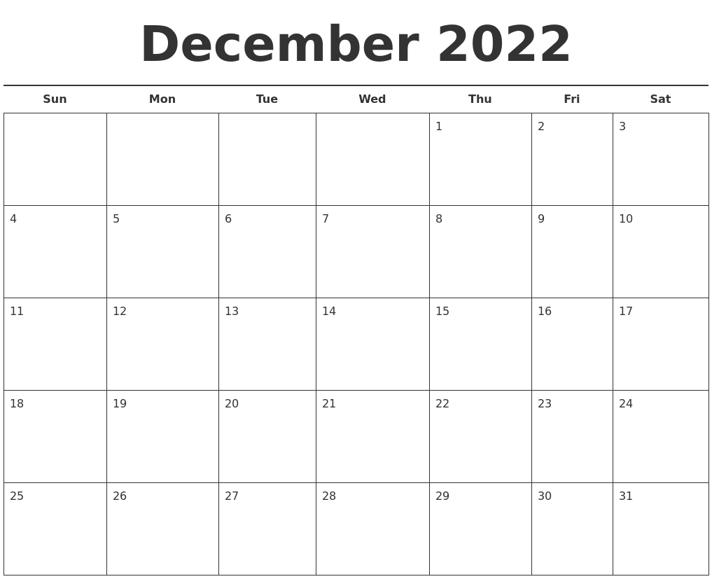 2022 calendar printable one page. August 2022 Calendars That Work