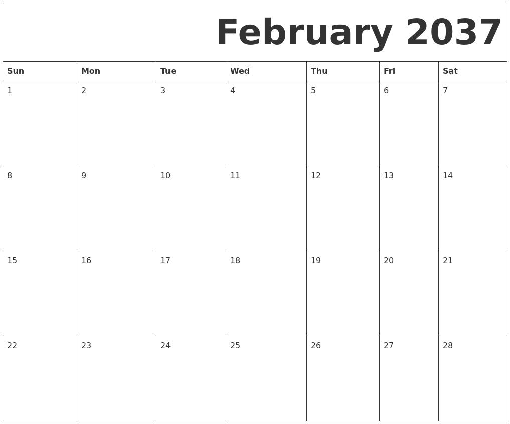 Image Result For Free Printable Calendar
