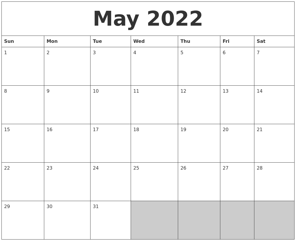 The spruce / lisa fasol these free, printable calendars for 2021 won't just keep you organized; February 2022 Calendars To Print