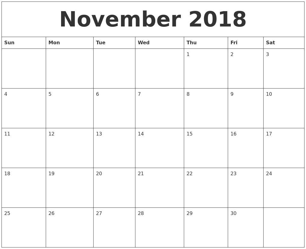 Image Result For Printable And Editable Calendar