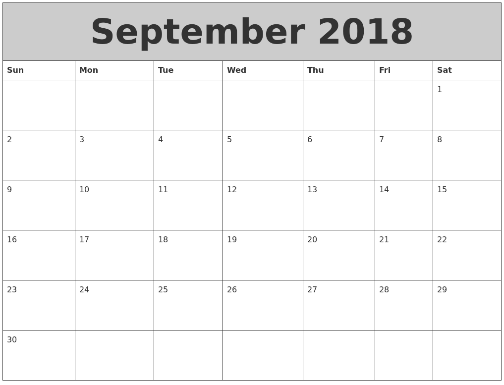 Image Result For My Printable Calendar