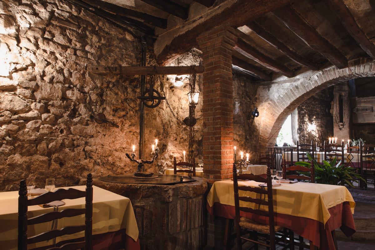 Cal Ganxo - Restaurant