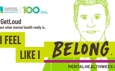 #GETLOUD: 7 Tips for Preserving Mental Health during Workplace Changes