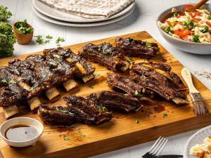 Make It Tonight: Beef & Pork Ribs