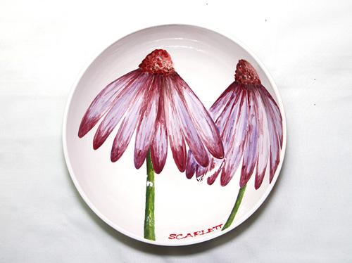 Karen Scarlett - Artist - Bowl (1)