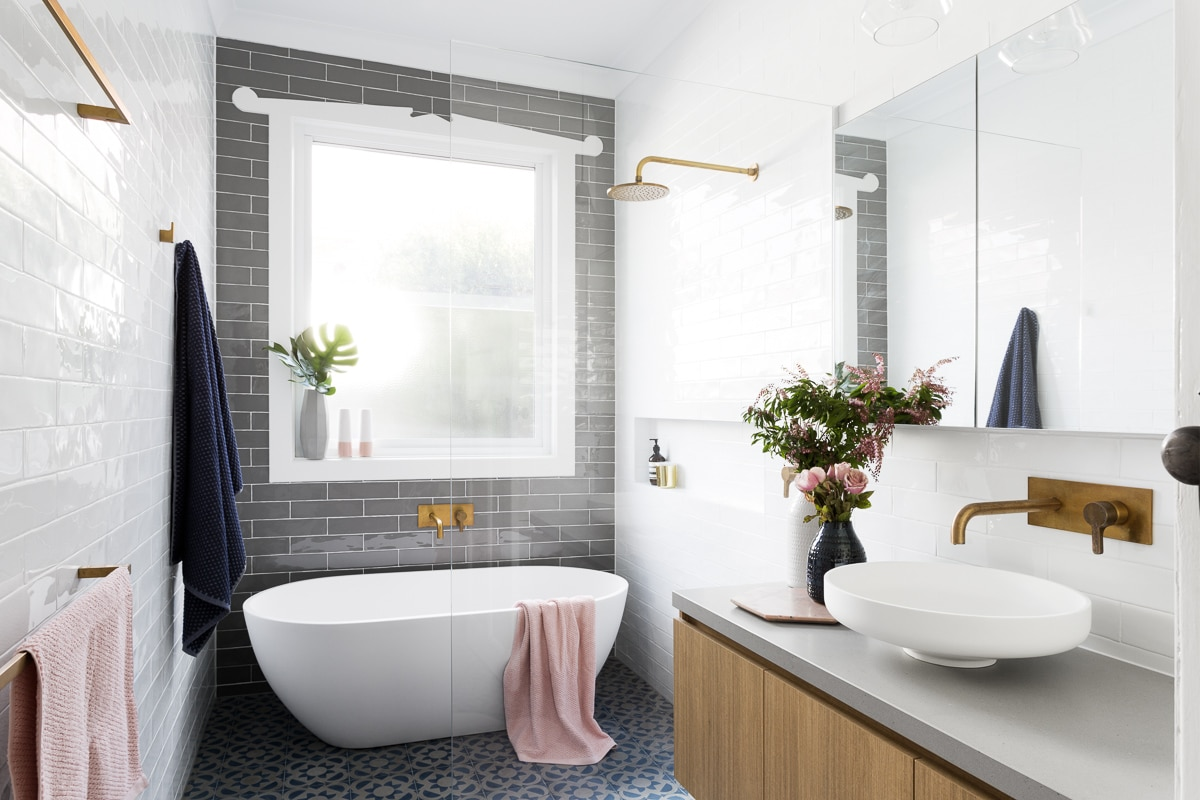 one of a kind bathroom renovations in calgary | home renovations