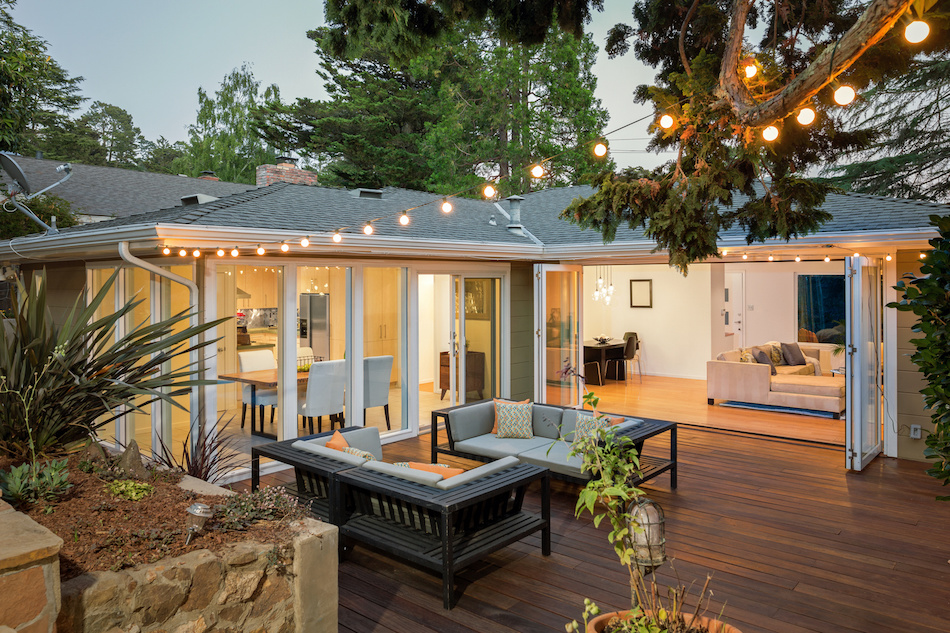 DIY Outdoor Living Space Ideas, Tips, & Upkeep on Small Backyard Living Spaces  id=28875