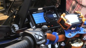 KTM 15 000km Service Procedure