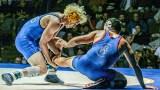 182 lbs. Final: Josh Hokit (Clovis) vs Anthony Montalvo (Buchanan)
