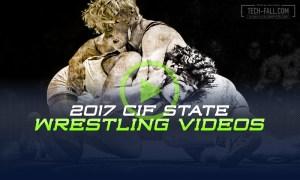 California High School State Wrestling Championships
