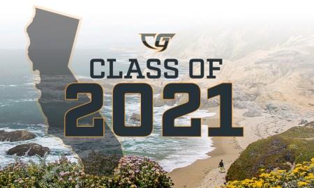 Class of 2021 California High School Wrestling