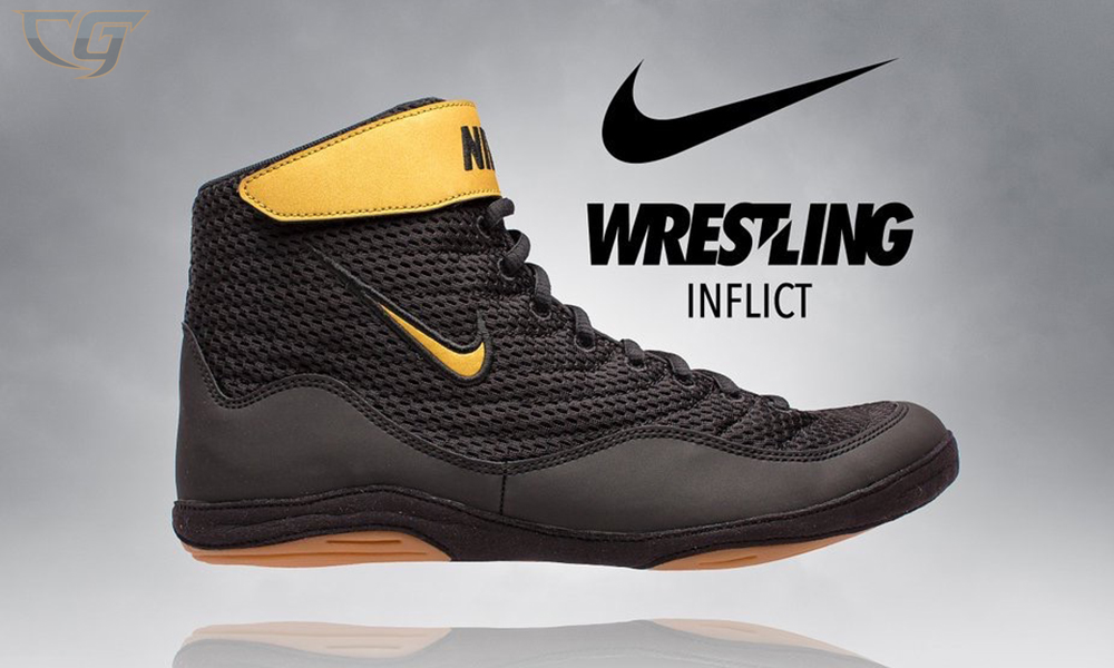 Nike Wrestling Inflict