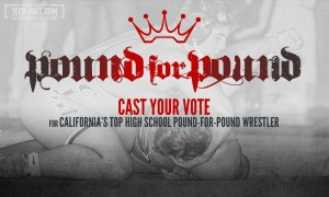 California Wrestling Best pound-for-pound