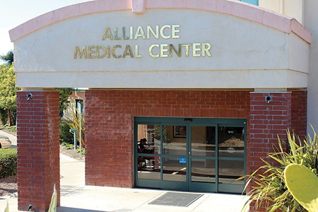 Community clinics like Alliance Medical Center in Healdsburg are on the frontlines of the massive reorganization of health care and coverage.