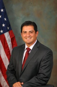 Sen. Hueso has introduced a bill that would fund legal representation for those facing deportation. Photo courtesy of Sen. Hueso's office.