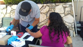 Mobile consulate helps Mexican nationals in rural Merced