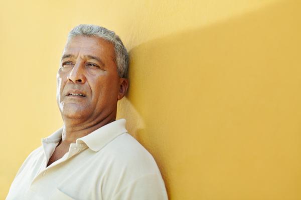 Senior citizen age california