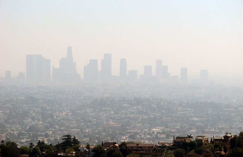 Teen Exposure to Air Pollution Could Reduce IQ Levels Long