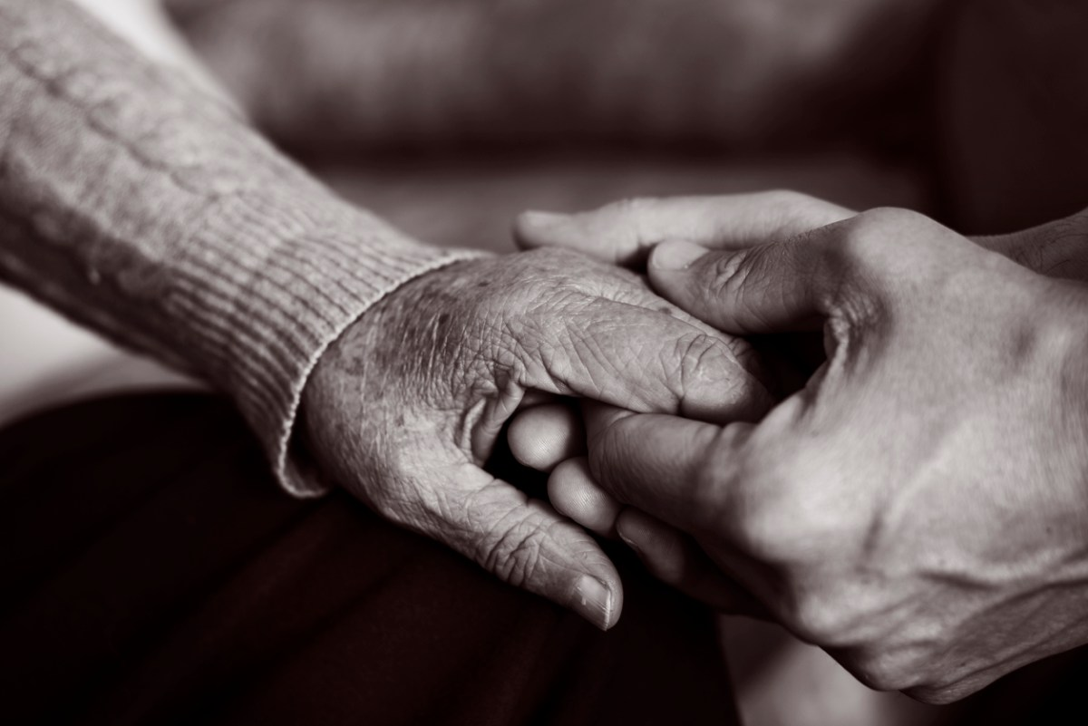 How California Can Fix Its Hospice System and Reduce Care Inequities