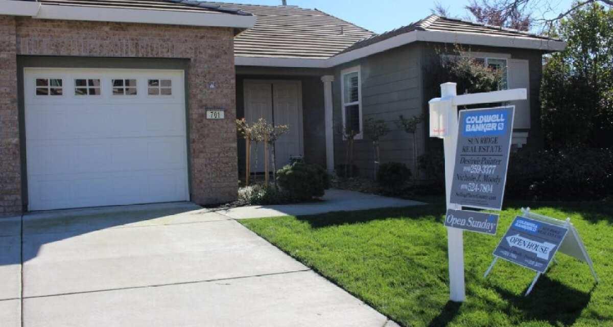 Home sales slide, prices surge in November