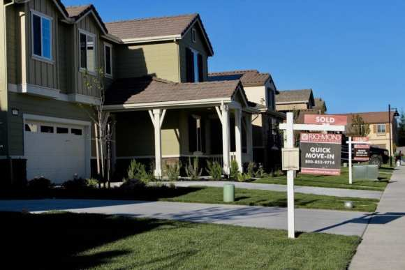 Affordability inches higher but buyers still need to earn $120,000