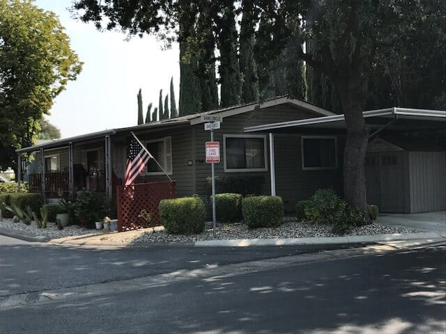 Fannie Mae makes buying a mobile home easier