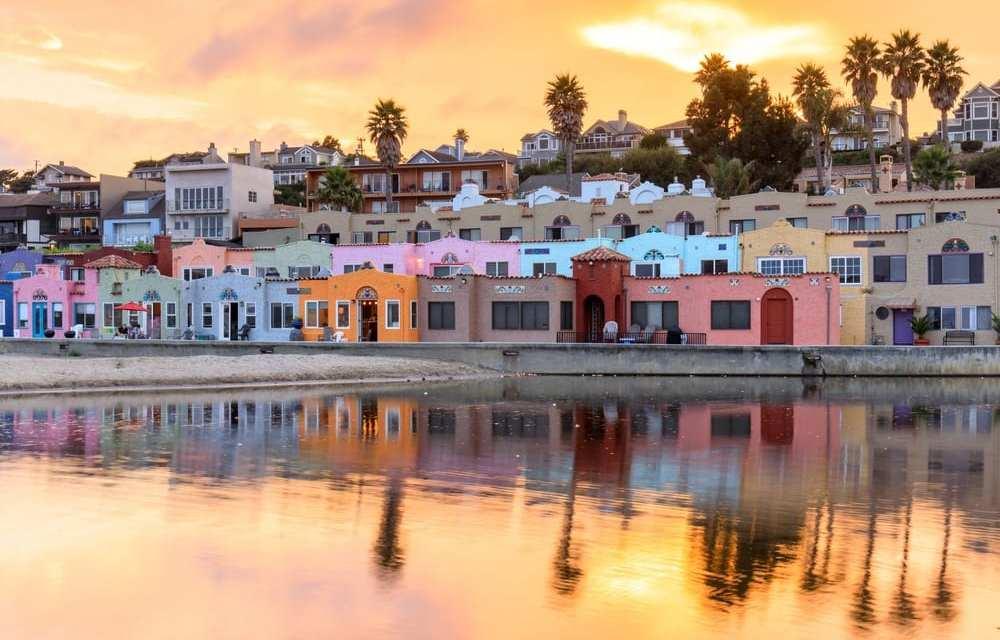 Santa Cruz, Marin counties among least affordable in U.S.
