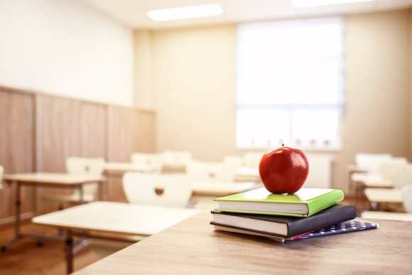 State program offers down payment help for teachers