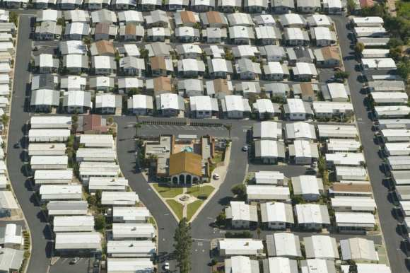 Fannie Mae makes buying a mobile home much easier