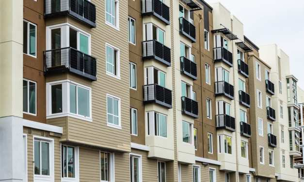 Big city, small apartments to follow 30% housing guideline