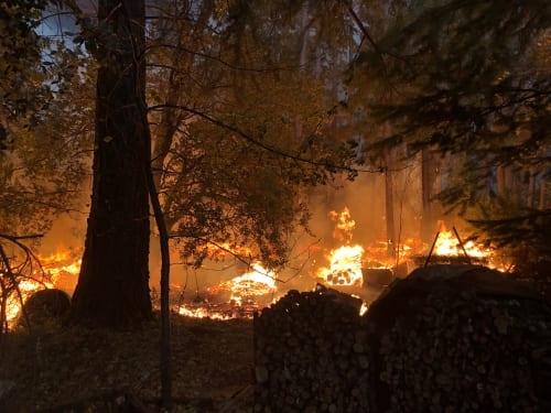 Camp Fire makes Chico fastest-selling housing market in U.S.