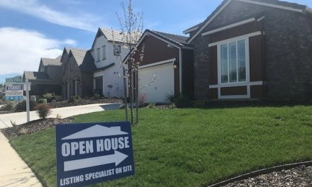 Home sales rebound in February, small price gains