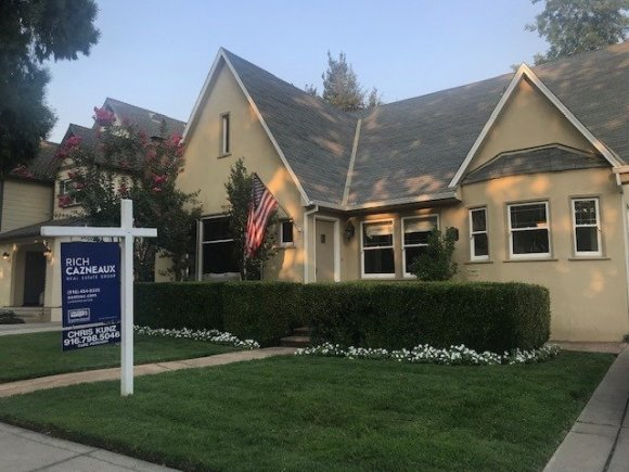 Home sales, prices surge in January with shrinking supply and strong demand