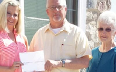 Donations Continue to Bolster Calhoun Park Campground