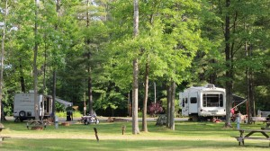 Calhoun Campground