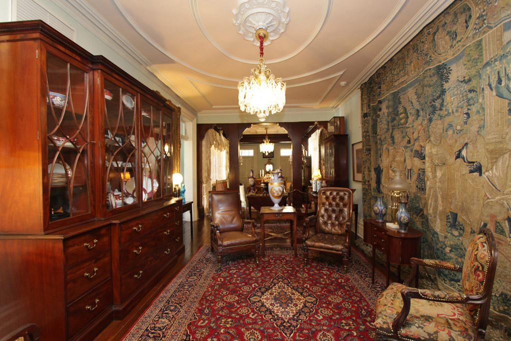 Calhoun Mansion | Charleston\'s Gilded Age Mansion Circa 1876