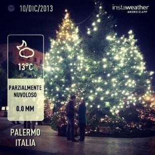 Natale a Palermo
