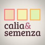 Logo Calia e Semenza