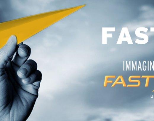 fastweb fast up
