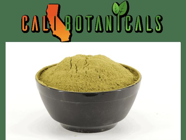 Buy Red Vein Kratom Powder Online Cali Botanicals