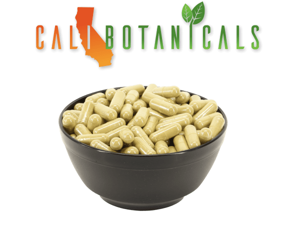 Buy White Vein Kratom Capsules