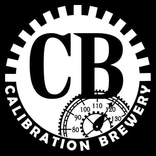 Calibration Brewery | Handcrafted Ales + Lagers in the heart of North Kansas City logo