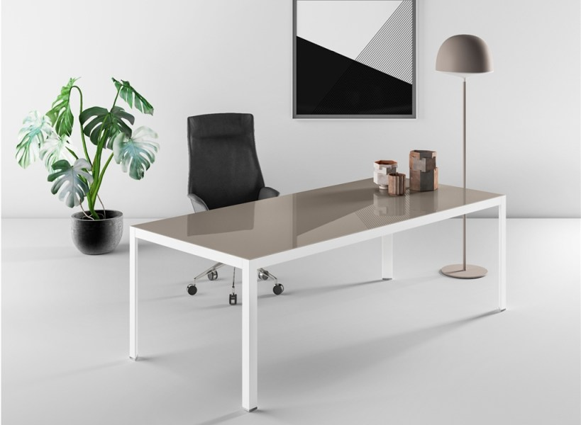Office Glass Desks  Fine Office Glass Desks To Office Calibre     office glass desks  fine office glass desks to office calibre furniture
