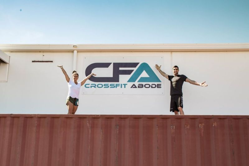 Crossfit Abode