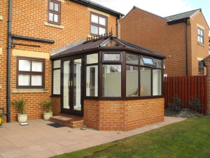 Calibre Traditional Conservatories Plymouth Devon Cornwall