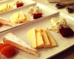 Brewer-Clifton Chardonnay & Pinot Noir cheese pairing in Santa Barbara Wine Country