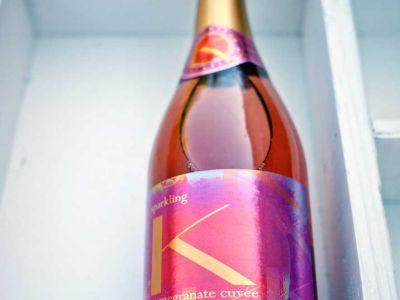 Carmody-McKnight Sparkling Wine