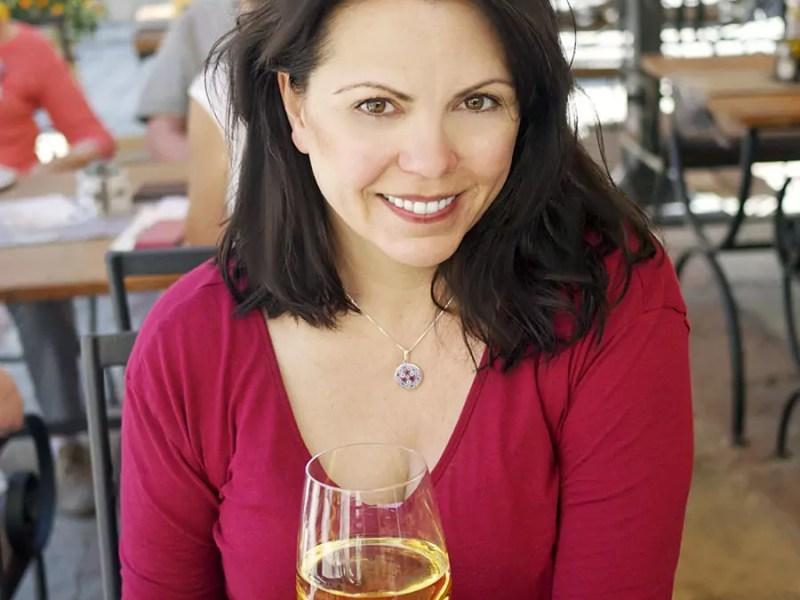 Liz Dodder, writer and photographer
